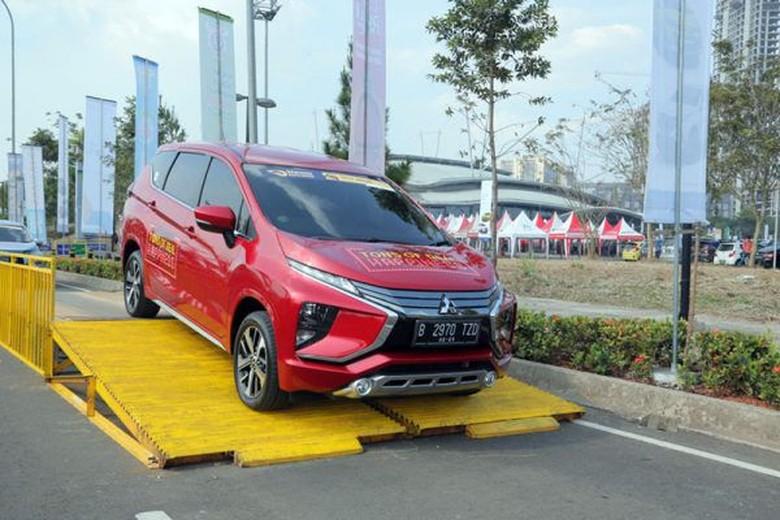 Mobil dan Motor Ini Bisa Dicoba Langsung di GIIAS 2019