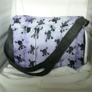 customized Nobu Bag