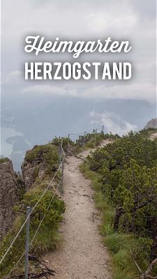 Rundweg Heimgarten Herzogstand | Bayerische Voralpen Walchensee | Wanderung Kochelsee | Zugspitz-Region | Wandern in Bayern | GPS-Track + Tourenplanung