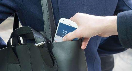 المهدية : القبض على شخص من أجل سرقة هاتف جوال باستعمال النطر