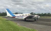 Aeronave com 500 kg de cocaína é interceptada pela FAB