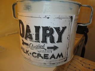 IMG 0059 - כד חלב אותנטי