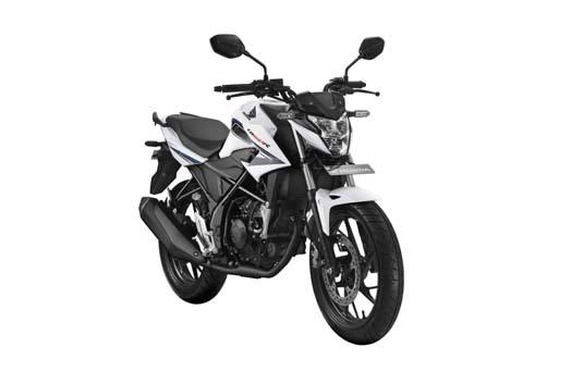 Spesifikasi dan Harga All New Honda CB150R Streetfire