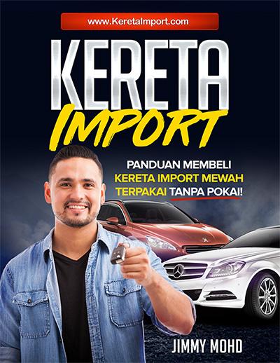 Ebook Malaysia - Kereta Import