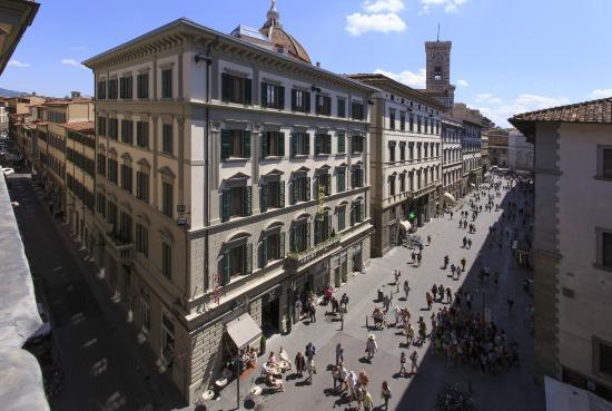 Hotel Spadai em Florença