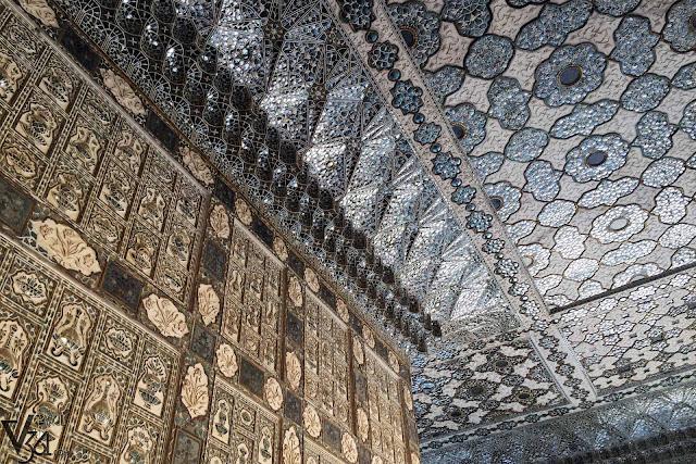 Sheesh Mahal, Amber Palace