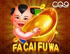 Slot CQ9 Gaming Fa Cai Fu Wa
