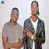 Os + Fixe Da Banda ft. Kassalinha & Dj Nelson Papoite - Baixa Com Mão Na Coluna (Afro House)