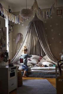 افكار غرف نوم اطفال حديثة