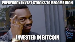 Bitcoin Memes Investment