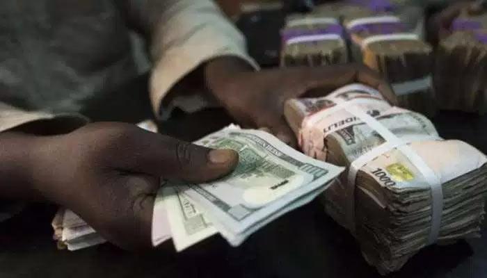 Benin people made niara plummet to N490+ per dollar, BDC agents say
