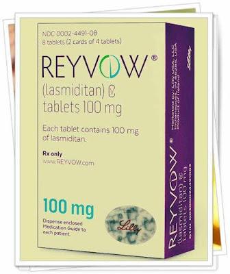 Reyvow pareri forum tratament migrene fara efecte adverse