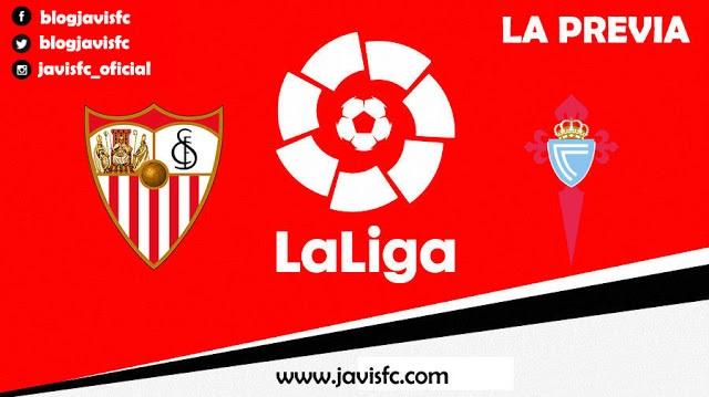Previa Sevilla FC Celta