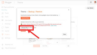 how to install templates the blog blogger,how to install a template your blogger blog