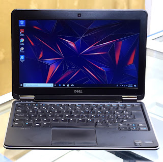 Jual Laptop Ultrabook DELL Latitude E7240 di Malang