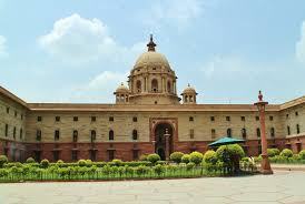 Parliament house,delhi