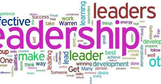 The Qualities of Skillful Leadership <br> Written by Jim Rohn