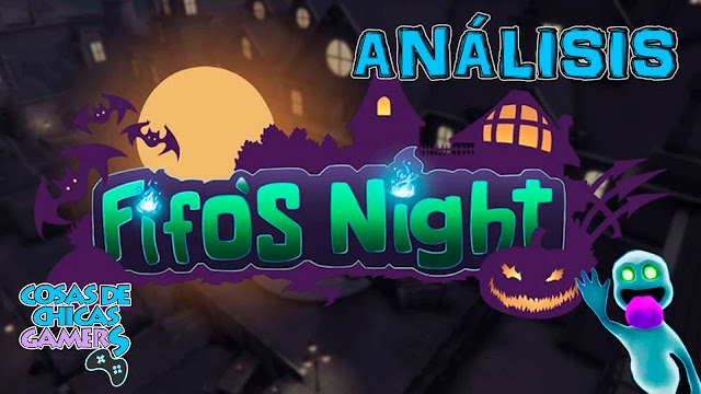 fifo night analisis review en pc