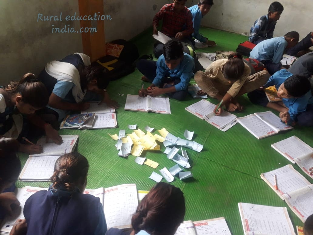 Images for rural education System in India