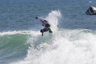 52 Alex Ribeiro Hurley Pro at Trestles foto WSL Sean Rowland