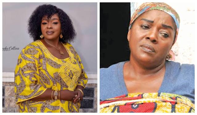 'Say No To Fake Yash To Avoid Cancer' - Actress Rita Edochie Warns Ladies