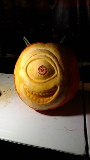Хелловін: 5000 Ліхтариків Джека (RISE of the Jack O'Lanterns)