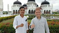 Kunjungan Ketua Umum PB HMI MPO Ke Aceh, Berikut Agendanya
