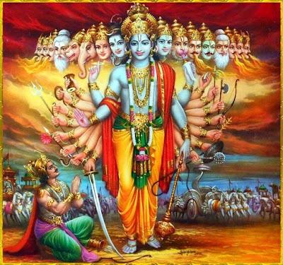ஸ்ரீ விஷ்ணு ஸஹஸ்ரநாம ஸ்தோத்ரம் Vishnu Sahasranamam Tamil Lyrics