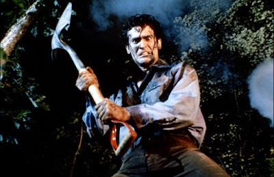 Film Evil Dead II (1987)3