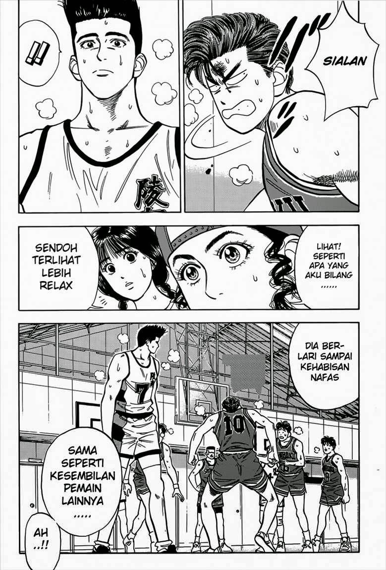 Dilarang COPAS - situs resmi www.mangacanblog.com - Komik slam dunk 042 - jika ingin menang jangan pernah berhenti 43 Indonesia slam dunk 042 - jika ingin menang jangan pernah berhenti Terbaru 16|Baca Manga Komik Indonesia|Mangacan