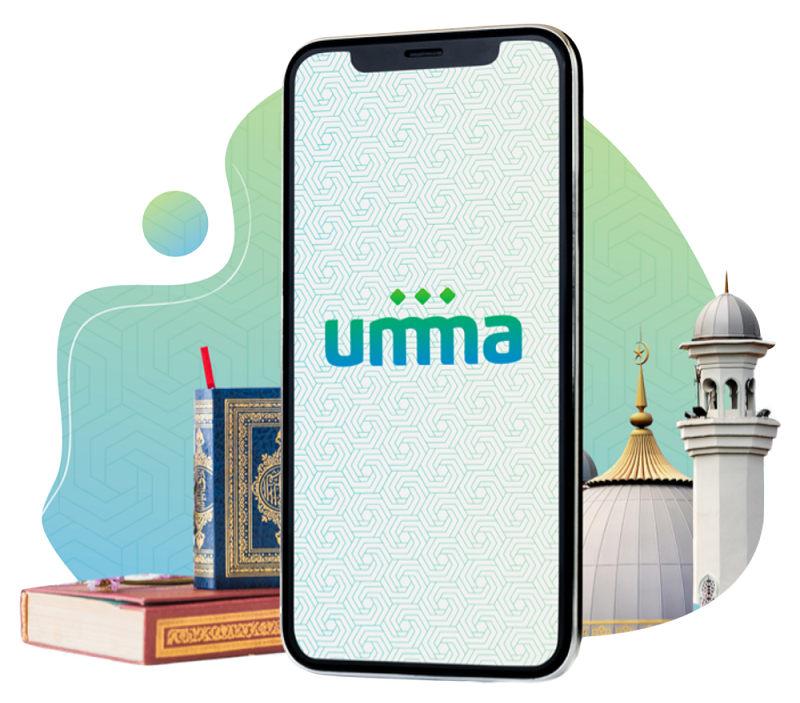 aplikasi muslim umma