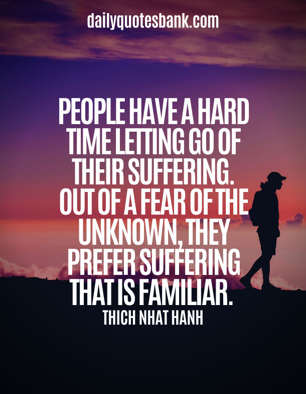 Uplifting Letting Go and Moving On Quotes and Sayings
