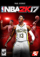 NBA Basketball 2K17