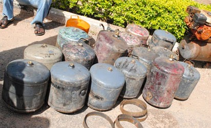 Police Discover Bombs in Owerri Church