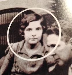 Teresinha Setúbal  (1924-31/10/1938)