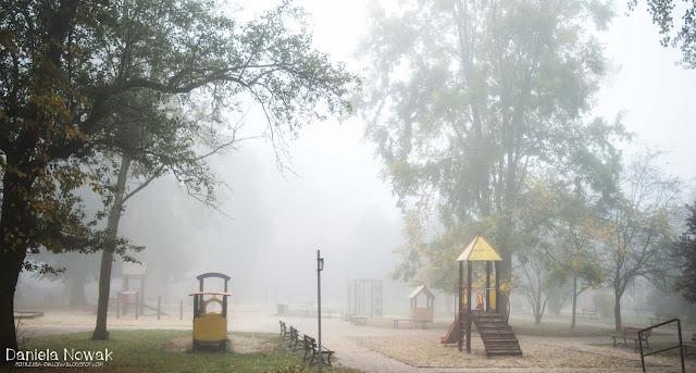 park dla dzieci - pyskowice