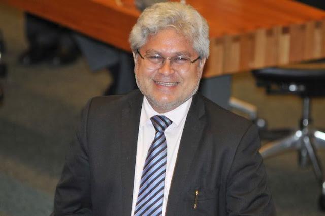 MP ajuiza ações contra deputados por irregularidades em emendas