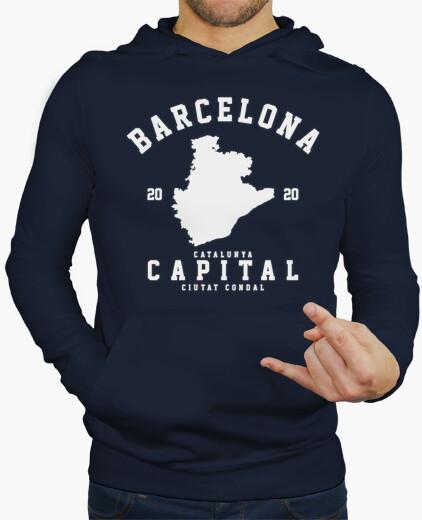Ciudades, Barcelona, blanco
