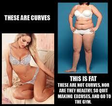 Fat curvy or Do Guys