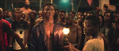 Ivory Coast Cote de Ivory Storytelling Stories Prison Prisoners Magic Arabian Nights