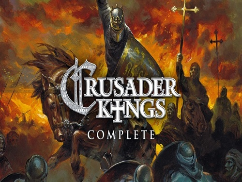 Crusader Kings Complete Game Free Download