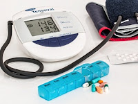 Gunakan 4 Bahan Ini, untuk Tekanan Darah Tinggi Anda