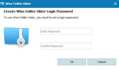 ماهو برنامج Wise Folder Hider Pro