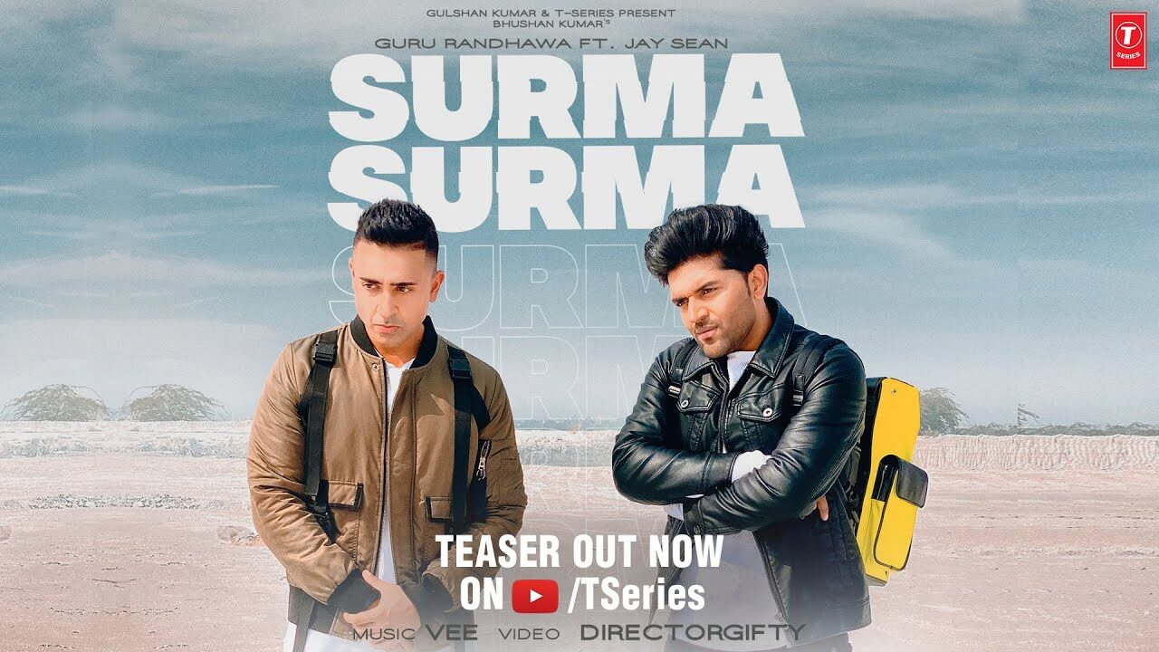Surma Surma lyrics in Hindi