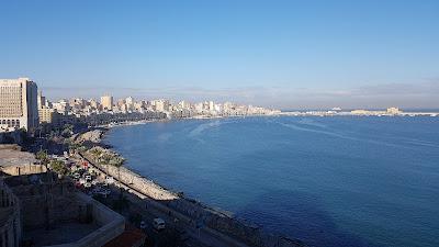 Alessandria (Egitto 2019)