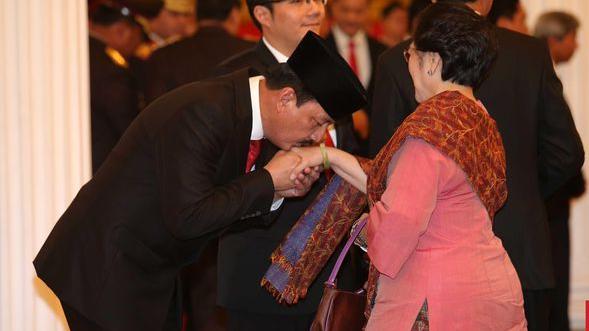 Selain Puan-Prananda, Jokowi-BG Dianggap Pas Jadi Penerus Megawati