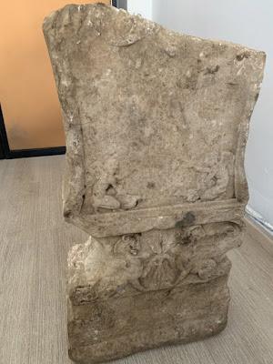 Σύλληψη 44χρονου για αρχαιοκαπηλία: έκρυβε στο σπίτι αρχαίους θησαυρούς