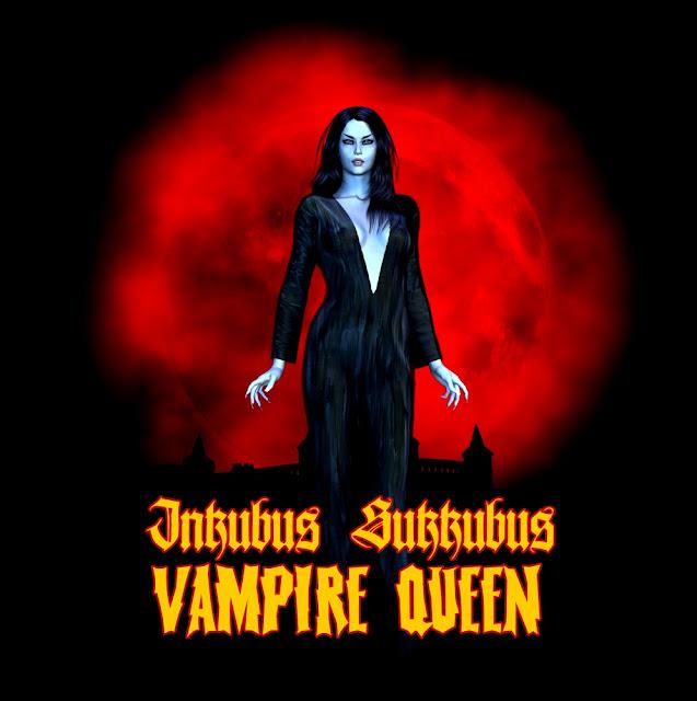 Inkubus Sukkubus - Vampire Queen
