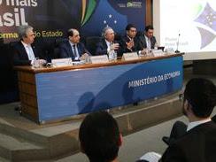 Pacto federativo não altera regras para o BPC, esclarece ministério da economia