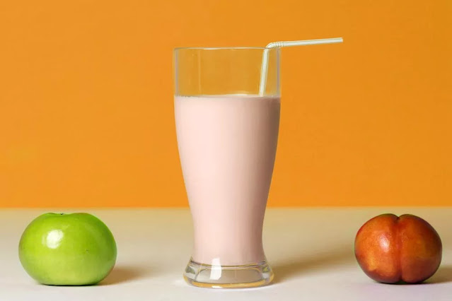 Apple Shake Recipe in Hindi